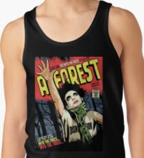 TFTS | Forest Tank Top