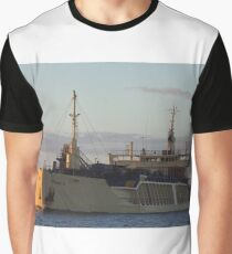 Harbour Accolade Graphic T-Shirt