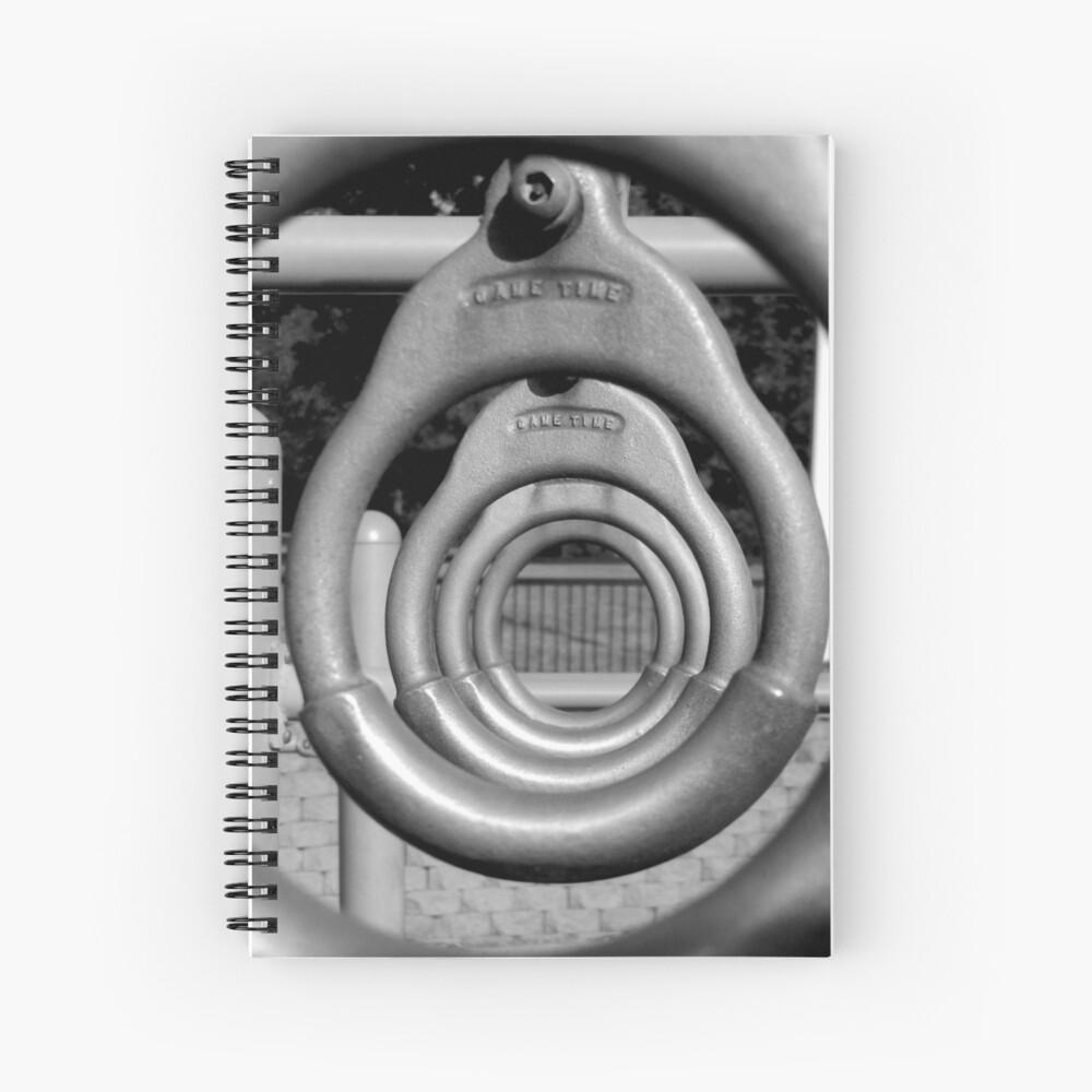 RINGS Cuaderno de espiral