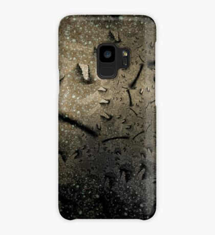 Lunar Surface Case/Skin for Samsung Galaxy