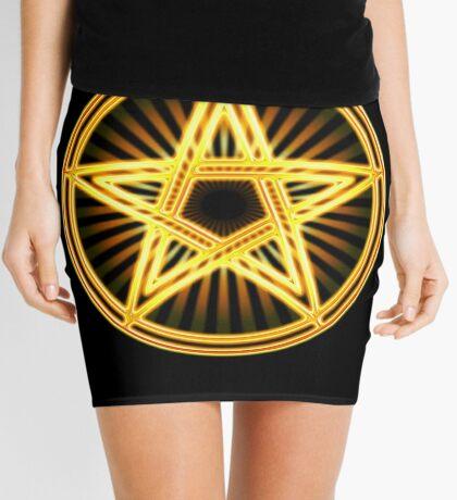 Agnicle Mini Skirt