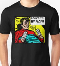 Can't Feel My Face T-Shirt