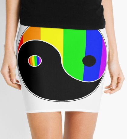 Chibow Mini Skirt