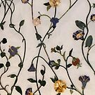 Inlaid Wall by Ommik