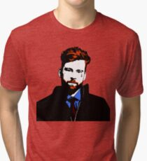 Jonny Craig Tri-blend T-Shirt