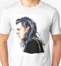 Mr curly styles Unisex T-Shirt