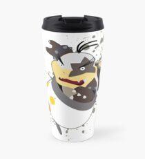 Morton - Super Smash Bros Travel Mug