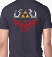Hylian Shield - Skyward Sword Unisex T-Shirt