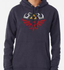 Sudadera con capucha Hylian Shield - Espada del cielo
