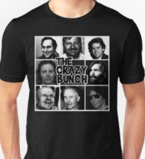 The Crazy Bunch Unisex T-Shirt