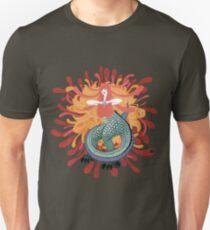 Girlzilla Unisex T-Shirt