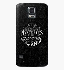 All of the Mysteries of the Universe Case/Skin for Samsung Galaxy