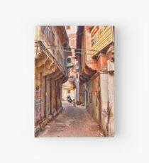 Down the Backstreets Hardcover Journal