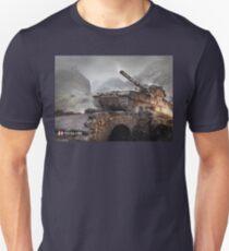 FV215b (183) Unisex T-Shirt