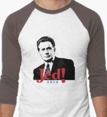 Jeb! Ahh.. I Mean JED! T-Shirt