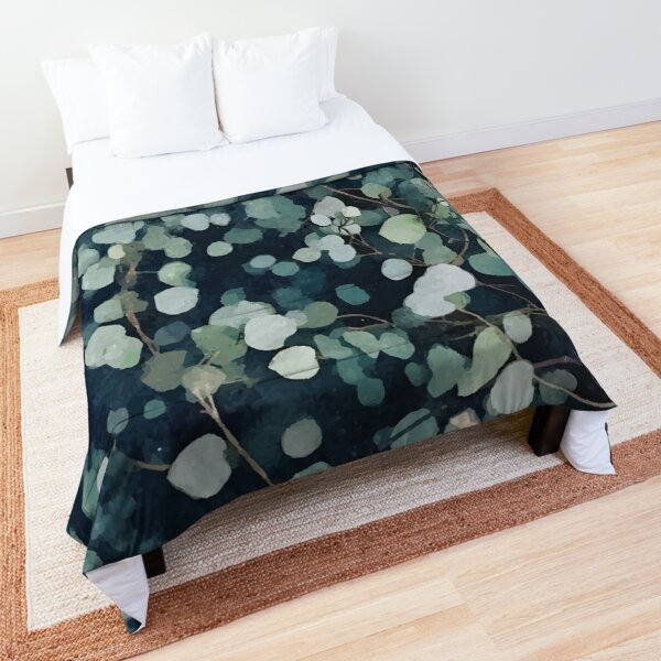 *A Fresh Start* #redbubble Comforter