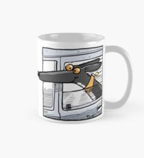 Wheeee! mug Mug