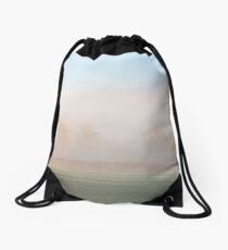 Misty Cotswolds (Essence Collection) Drawstring Bag
