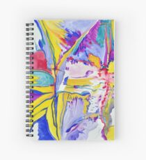 Morphic Field   Spiral Notebook