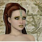 The Enchantress by LoneAngel