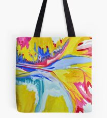 Morphic Field  # 2 Tote Bag