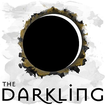 The Darkling - Grisha by BehindthePages