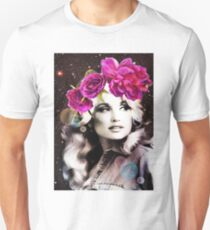 Holy Dolly Unisex T-Shirt