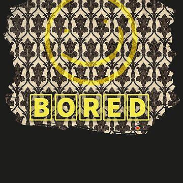 Sherlock: Bored by Bloodysender