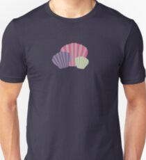 Colourful Shells Unisex T-Shirt