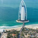 Dubai by Mark Prior