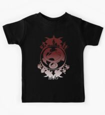 Battle For Third Earth Kids Tee