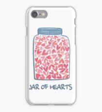 love jar iPhone Case/Skin