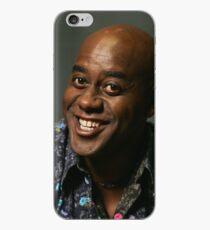 Ainsley Harriott's Always With Me iPhone Case