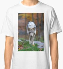 Timber Wolf Classic T-Shirt