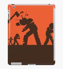 Zombie - Survival iPad Case/Skin