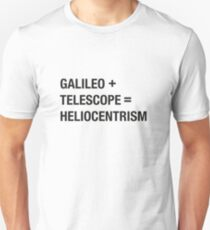 Galilei T-Shirt