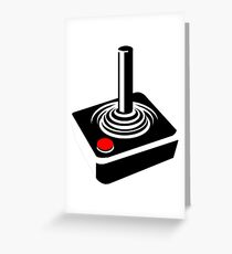 Joy Stick Greeting Card