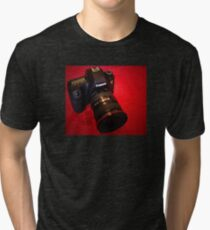MY NEW CANON 6D  Tri-blend T-Shirt