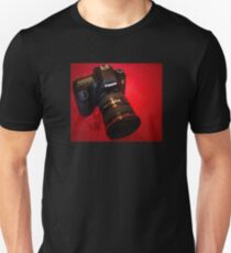 MY NEW CANON 6D  Unisex T-Shirt