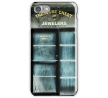 Black and Blues iPhone Case/Skin