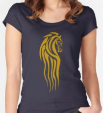 Rider of Riddermark Women's Fitted Scoop T-Shirt
