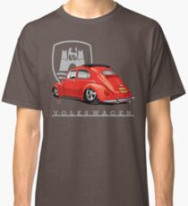 Oval Ragtop Bug Classic T-Shirt