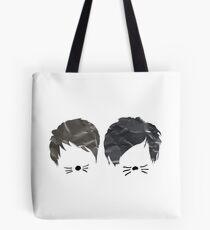 Dan and Phil Tote Bag
