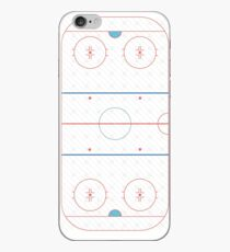 Ice rink iPhone Case