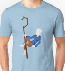 Jackson Overland Frost  Unisex T-Shirt