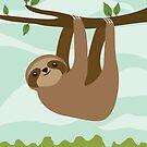 Hanged Man by jbott
