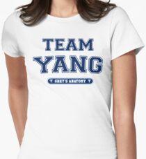 Team Yang  T-Shirt