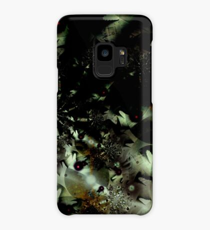 Dark Fairies Case/Skin for Samsung Galaxy