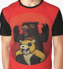 Folié A Deux - Fall Out Boy Album Cover Graphic T-Shirt
