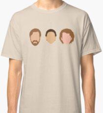 Obi Wan, Padme, Anakin Classic T-Shirt